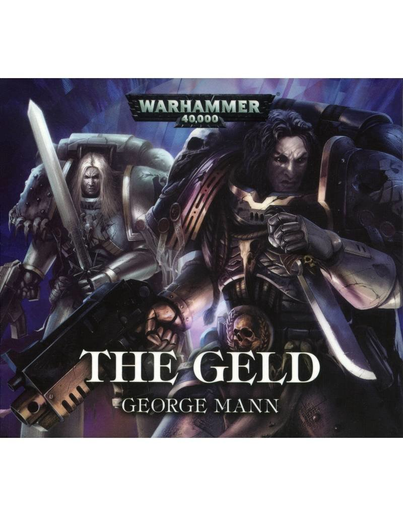 Games Workshop Warhammer 40k: The Geld (AUDIOBOOK)