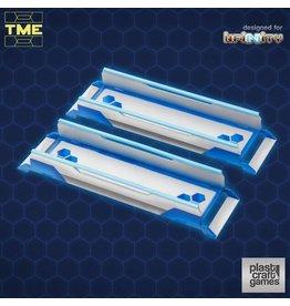 Plast-Craft TME - Connection Walkways