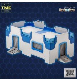Plast-Craft TME-Double Module