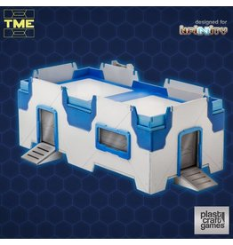 Plastcraft TME-Double Module