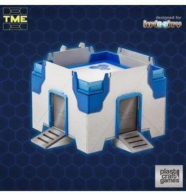 Plastcraft TME-Simple Module 2 doors