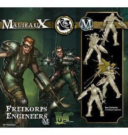 Wyrd Freikorps Engineer 2nd Edition