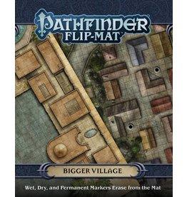 Paizo Flip-Mat: Bigger Village