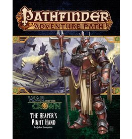Paizo The Reaper's Right Hand (5 of 6)