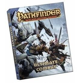Paizo Ultimate Combat Pocket Edition