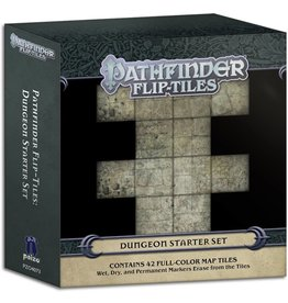 Paizo Flip-Tiles: Dungeon Starter Set