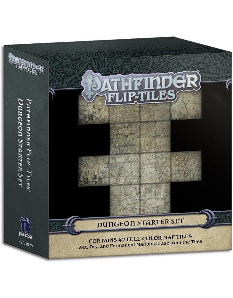 Paizo Pathfinder Flip-Tiles: Dungeon Starter Set