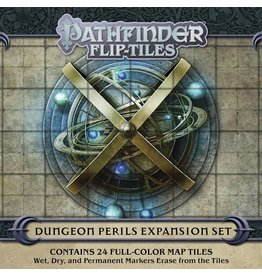 Paizo Flip-Tiles: Dungeon Perils Expansion