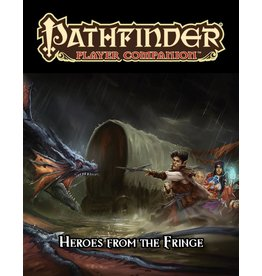 Paizo Heroes from the Fringe