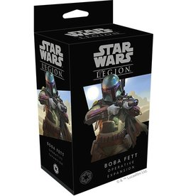 Fantasy Flight Games Boba Fett Operative Expansion