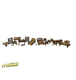 TT COMBAT Furniture Pack