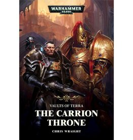 Games Workshop The Carrion Throne (SB)