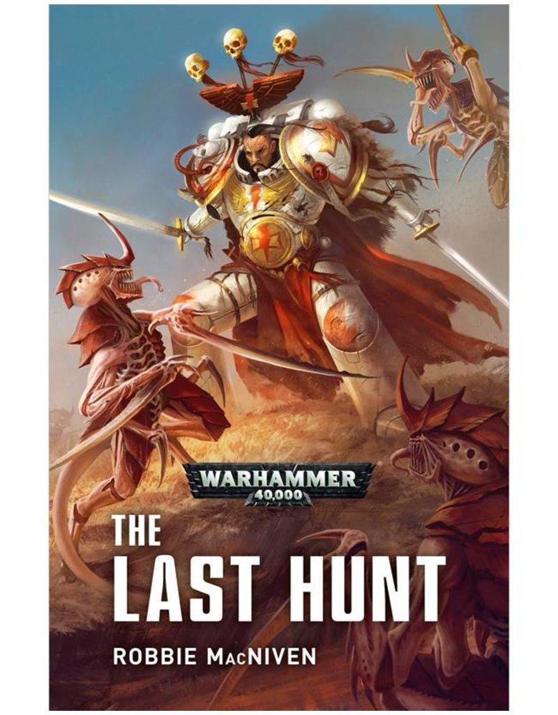 Games Workshop The Last Hunt (SB)