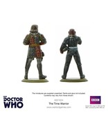 Warlord Games Doctor Who: The Time Warrior