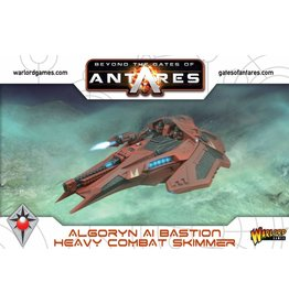Warlord Games Bastion Heavy Combat Skimmer