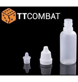 TT COMBAT Empty Dropper Bottle Pack