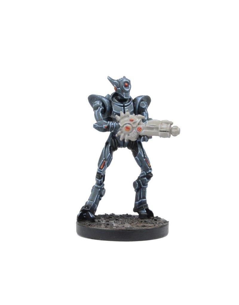 Mantic Games Deadzone: Asterian Faction Starter 2017