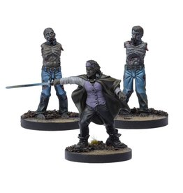 Mantic Games Michonne Booster