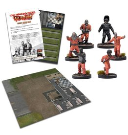 Mantic Games Safety Behind Bars Expansion