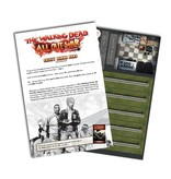 Mantic Games The Walking Dead: Safety Behind Bars Expansion