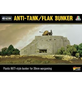 Warlord Games Flak Bunker