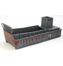 Warlord Games US Landing Craft Mechanized