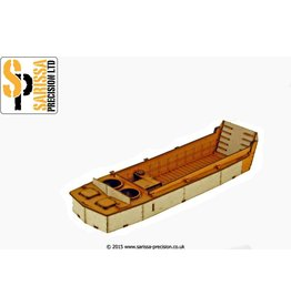 Warlord Games US Higgins Boat