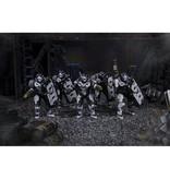 Mantic Games Warpath / Deadzone: Enforcer Defender Team