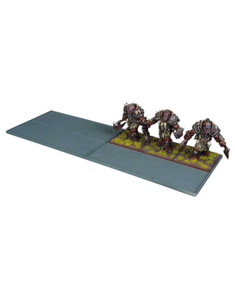 Mantic Games Kings of War 40mm Movement Tray Pack