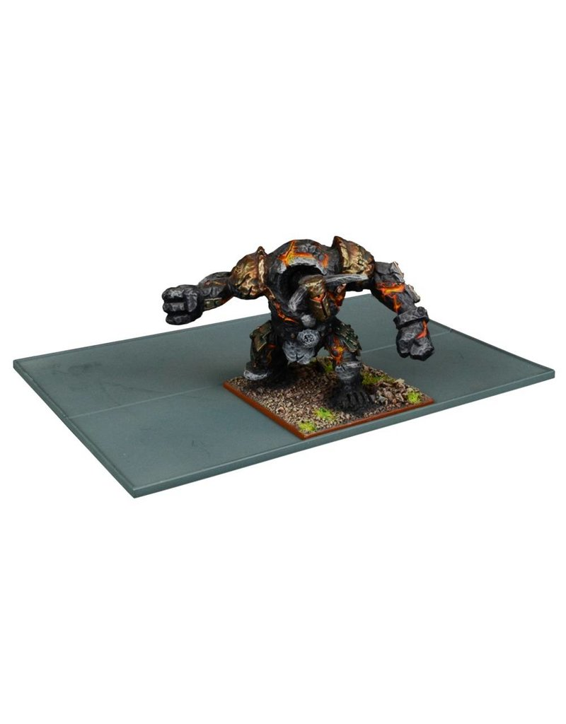 Mantic Games Kings of War 50mm Movement Tray Pack