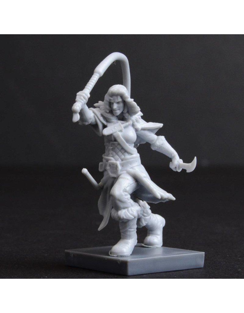 Mantic Games Magnilde, Varangur Demon Hunter