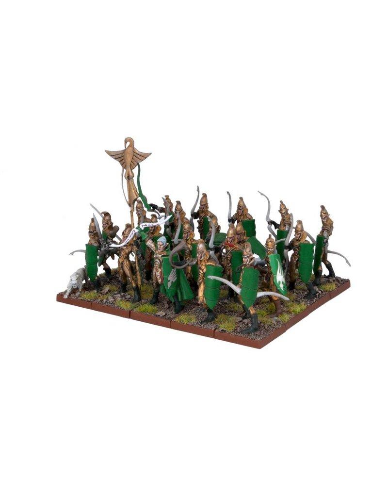 Mantic Games Elves: Mega Army (Re-pack)