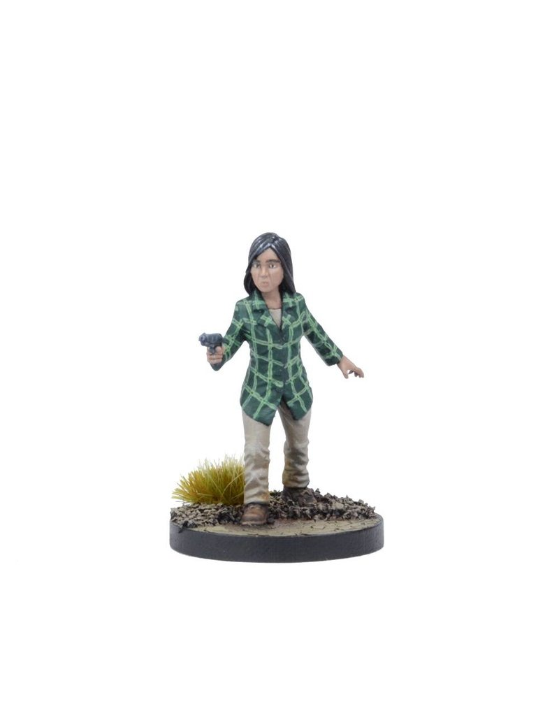 Mantic Games The Walking Dead: Maggie Booster
