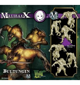 Wyrd Bultungin 2nd Edition