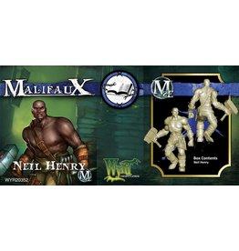 Wyrd Neil Henry 2nd Edition