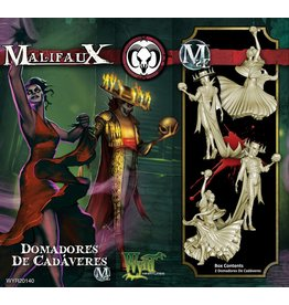 Wyrd Domador De Cadaveres 2nd Edition