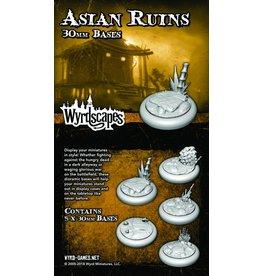 Wyrd Asian Ruins 30MM