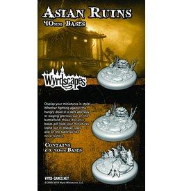 Wyrd Asian Ruins 40MM