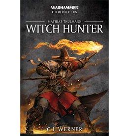 Games Workshop Witch Hunter (SB)