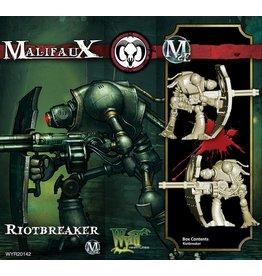 Wyrd Riotbreaker 2nd Edition