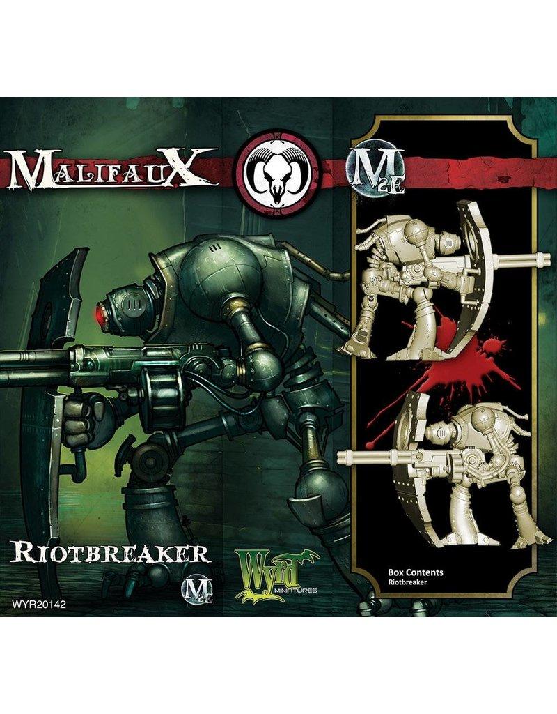 Wyrd Guild Riotbreaker