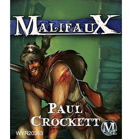 Wyrd Paul Crockett 2nd Edition