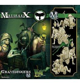 Wyrd Gravediggers 2nd Edition
