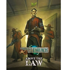 Wyrd Above the Law
