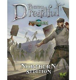 Wyrd Northern Sedition