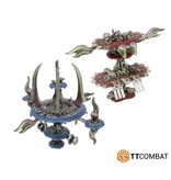 TT COMBAT Scourge Space Station Upgrade Pack