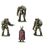 Warlord Games Doctor Who: The Mire