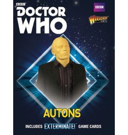 Warlord Games Autons