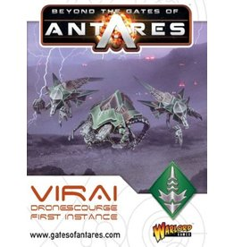 Warlord Games First Instance