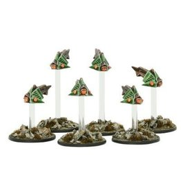 Warlord Games STAA Probe Shard